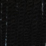 2X HAVANA MAMBO TWIST BRAID 24 Inch #1 Black