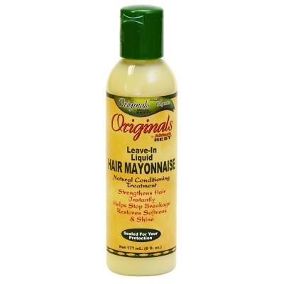 Africa's Best Liquid Mayonaise 6oz