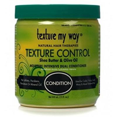 Texture My Way Dual Conditioner 15oz