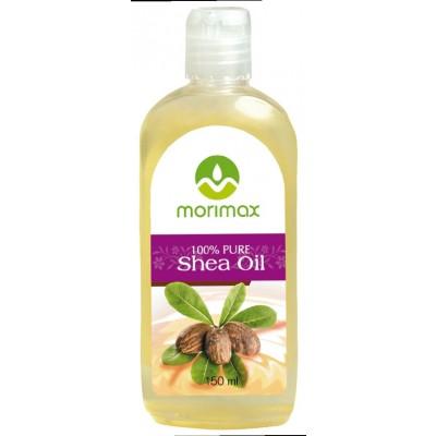 Morimax 100% pure shea oil 150ml
