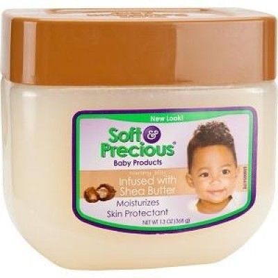 Soft and Precious jelly shea butter 13 oz