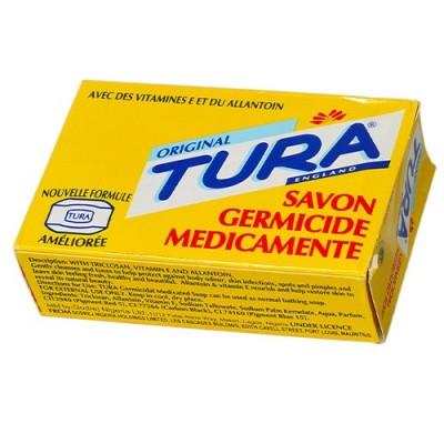 Tura Medicated Zeepblok